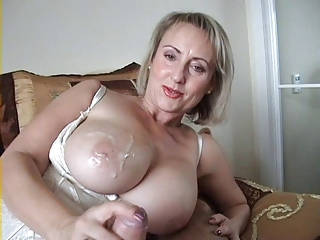 Slut wife claire reluctantly shows her open pussy 9